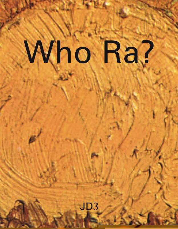 cover image of Who Ra?
